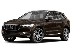 used 2018 Volvo XC60 T6 AWD Momentum for sale in lancaster