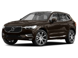 New 2018 Volvo XC60 T6 AWD Momentum SUV LYVA22RKXJB106278 for Sale in Wappingers Falls, NY