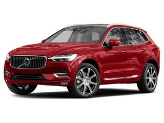 New 2018 Volvo XC60 T6 AWD R-Design SUV YV4A22RM3J1075915 for sale in Jackson, MS