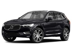 New 2018 Volvo XC60 T6 AWD R-Design SUV in Fort Washington, PA