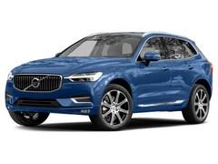 2018 Volvo XC60 R-Design SUV