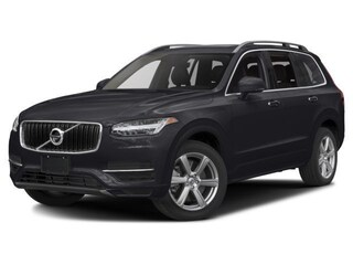 New 2018 Volvo XC90 Hybrid T8 R-Design SUV YV4BR0PM1J1388842 Williamsville NY