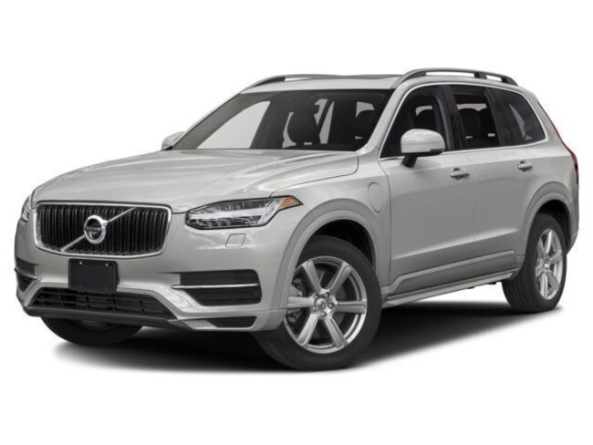 2018 Volvo XC90 Hybrid T8 AWD Inscription SUV for sale in Cary NC