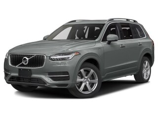 2018 Volvo XC90 Hybrid T8 AWD Inscription SUV YV4BR0PL7J1372264