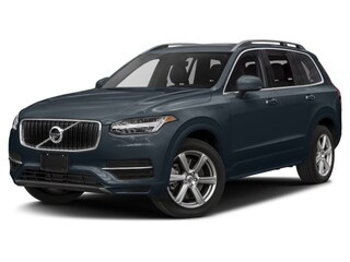2018 Volvo XC90 Hybrid T8 AWD Inscription SUV YV4BR0PL4J1360394