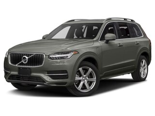 New 2018 Volvo XC90 Hybrid T8 AWD Inscription SUV for sale in Fort Collins, CO