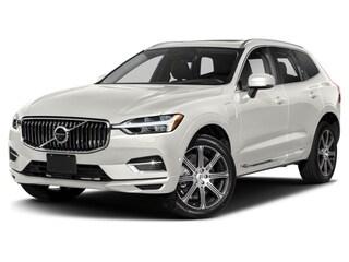 New 2018 Volvo XC60 Hybrid T8 R-Design SUV San Francisco Bay Area