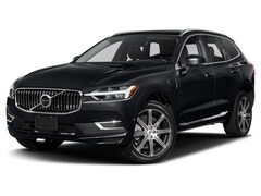 New 2018 Volvo XC60 Hybrid T8 R-Design SUV in Fort Washington, PA