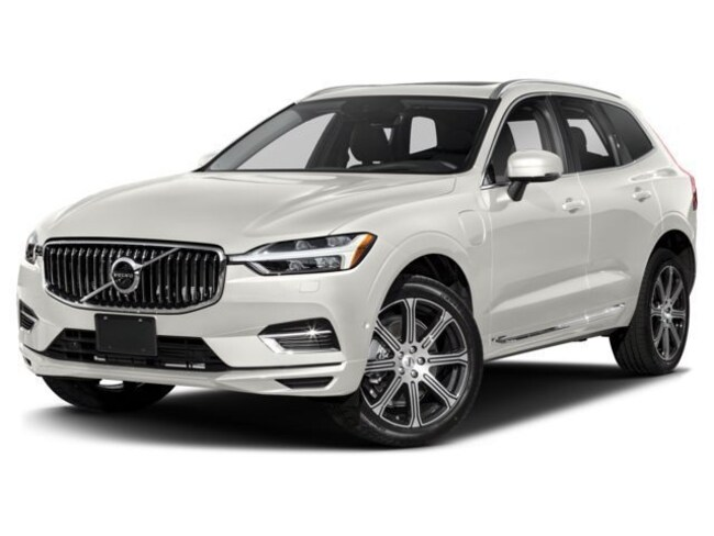 New 2018 Volvo XC60 Hybrid T8 Inscription SUV For Sale/Lease Baton Rouge, LA