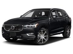 2018 Volvo XC60 Hybrid T8 Inscription SUV