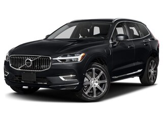 New Volvo in 2018 Volvo XC60 Hybrid T8 Inscription SUV Ontario, CA