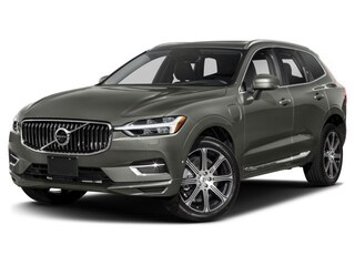 New 2018 Volvo XC60 Hybrid T8 Inscription SUV for sale in Fort Collins, CO
