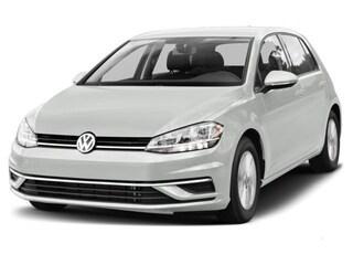 2018 Volkswagen Golf TSI S 4 Door Hatchback