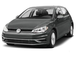 New Volkwagen 2018 Volkswagen Golf TSI S Hatchback in Bloomington IN