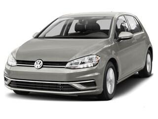 New 2018 Volkswagen Golf TSI SE Hatchback Medford, OR