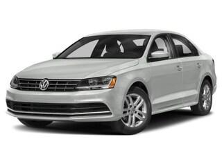 2018 Volkswagen Jetta 1.4T Sedan in Lafayette, IN