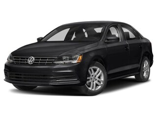 New 2018 Volkswagen Jetta 1.4T Wolfsburg Edition Sedan in Houston