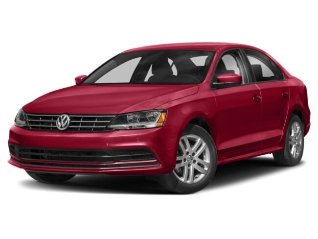 New 2018 Volkswagen Jetta 1.4T Wolfsburg Edition Sedan for sale Long Island NY
