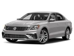 2018 Volkswagen Passat R-Line Sedan