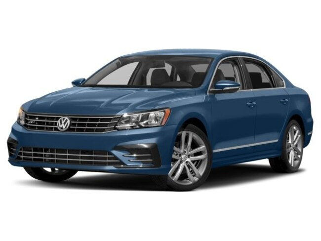 New 2018 Volkswagen Passat 2.0T R-Line Sedan for sale Long Island NY