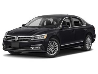 2018 Volkswagen Passat V6 SEL Premium V6 SEL Premium DSG
