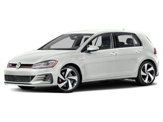 Picture of a 2018 Volkswagen Golf GTI 2.0T SE HATCHBACK For Sale in Lowell, MA