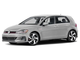 New 2018 Volkswagen Golf GTI 2.0T SE Hatchback in Columbia, SC