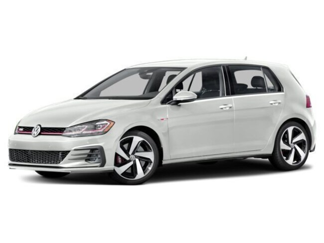 New 2018 Volkswagen Golf GTI 2.0T Autobahn Hatchback for sale Long Island NY