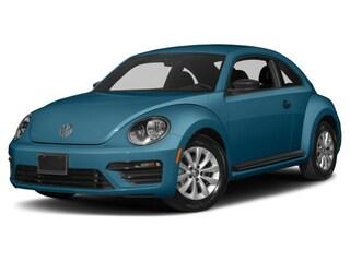 New 2018 Volkswagen Beetle 2.0T Coast Hatchback for sale in Bristol, TN