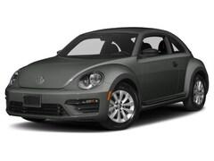 2018 Volkswagen Beetle 2.0T SE Car