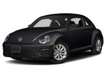 2018 Volkswagen Beetle 2.0T SE Hatchback