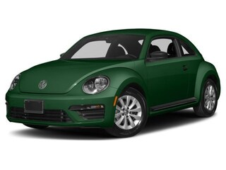New 2018 Volkswagen Beetle 2.0T SE Hatchback 3VWJD7AT3JM711004 for sale Long Island NY