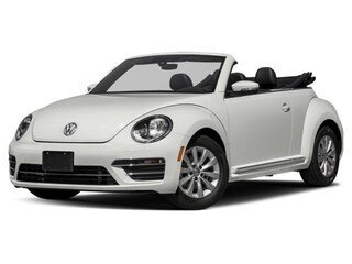 New Volkswagen Vehicles 2018 Volkswagen Beetle 2.0T Coast Convertible for sale in Reno, NV