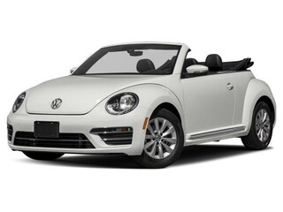 New 2018 Volkswagen Beetle 2.0T SE Convertible 3VW5DAAT1JM506585 for sale Long Island NY