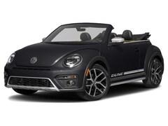 2018 Volkswagen Beetle Dune Convertible Convertible