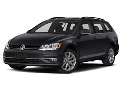 2018 Volkswagen Golf SportWagen SE Auto Wagon