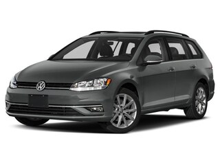 2018 Volkswagen Golf SportWagen TSI SEL Wagon New Volkswagen Car for sale in Bernardsville, New Jersey