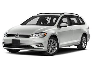 New 2018 Volkswagen Golf SportWagen S Manual 4motion Wagon for sale in Atlanta, GA
