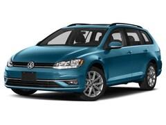 2018 Volkswagen Golf SportWagen S Auto 4MOTION AWD Wagon