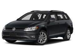 Used 2018 Volkswagen Golf Sportwagen S Wagon in Erie, PA