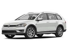2018 Volkswagen Golf Alltrack TSI SE Wagon