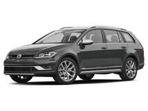 2018 Volkswagen Golf Alltrack SEL 1.8T SEL DSG