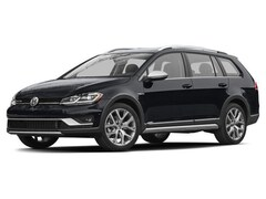 2018 Volkswagen Golf Alltrack SEL 4MOTION AWD Wagon