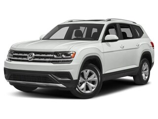 New 2018 Volkswagen Atlas 2.0T SE SUV V18224 for Sale in Fort Walton Beach at Volkswagen Fort Walton Beach