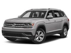 New 2018 Volkswagen Atlas 3.6L V6 S SUV for sale in Houston
