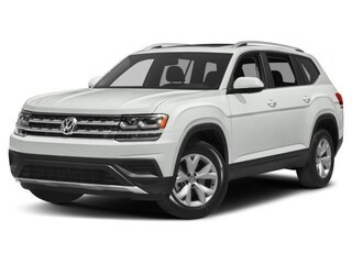 New 2018 Volkswagen Atlas 3.6L V6 S 4MOTION SUV for sale in Fairfield, California