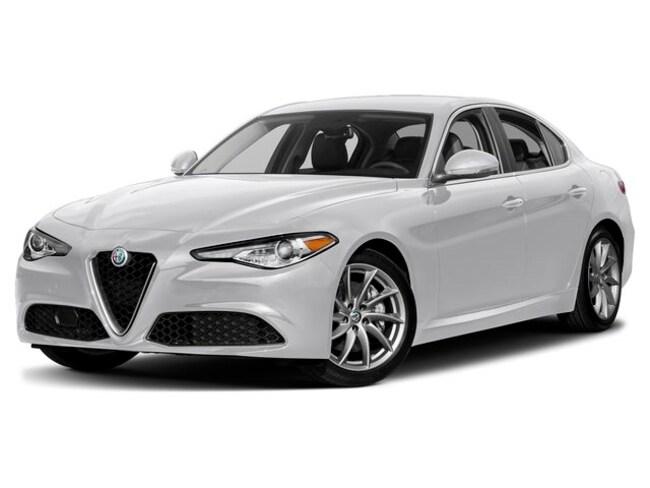 New 2019 Alfa Romeo Giulia For Sale Westbury Ny