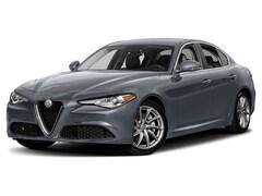 New 2019 Alfa Romeo Giulia AWD Sedan Near Boston