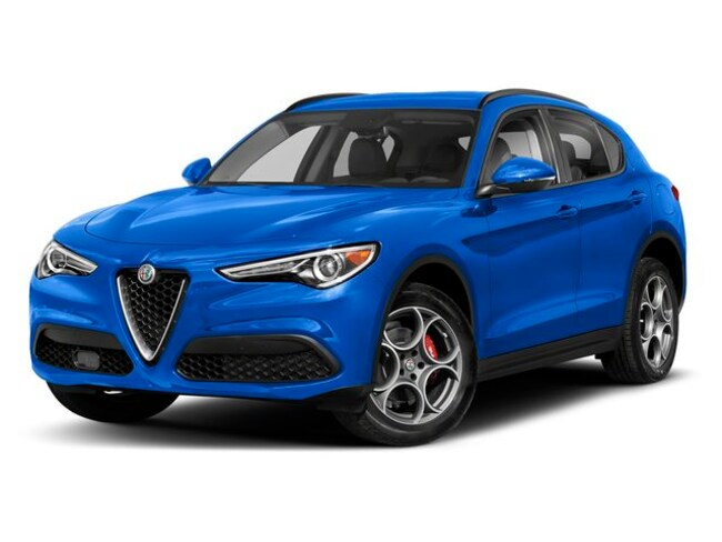 New 2019 Alfa Romeo For Sale Ann Arbor Mi