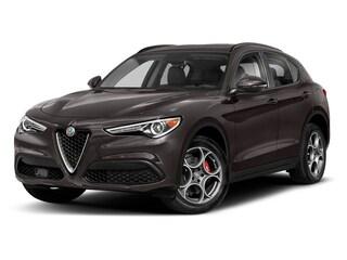 2019 Alfa Romeo Stelvio Base SUV